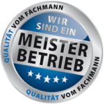 Alban Musliu - Meisterbetrieb